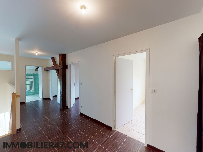 Verhuren  appartement Lafitte sur lot 600€ CC - Foto 8