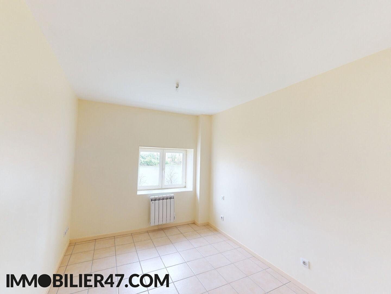 Rental apartment Lafitte sur lot 600€ CC - Picture 9