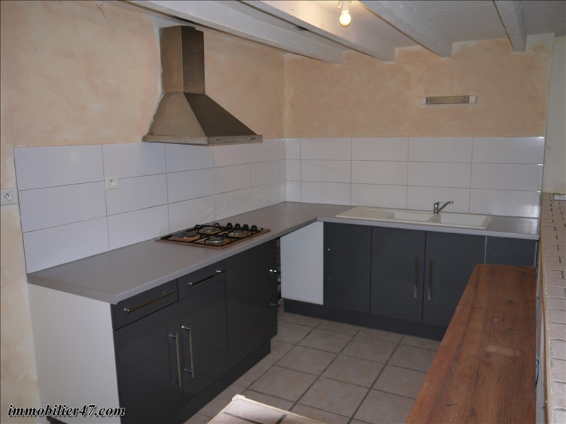 Rental house / villa Monclar 550€ CC - Picture 12