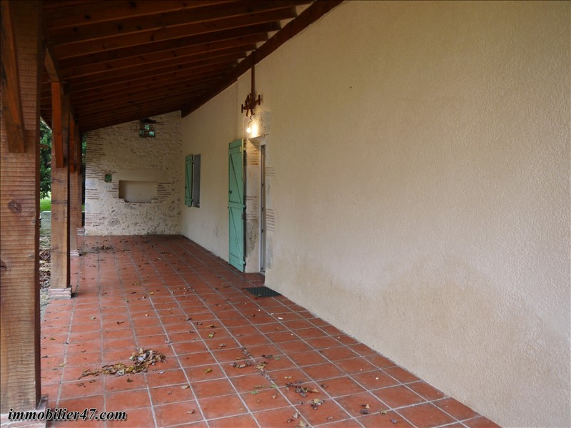 Rental house / villa Monclar 550€ CC - Picture 15
