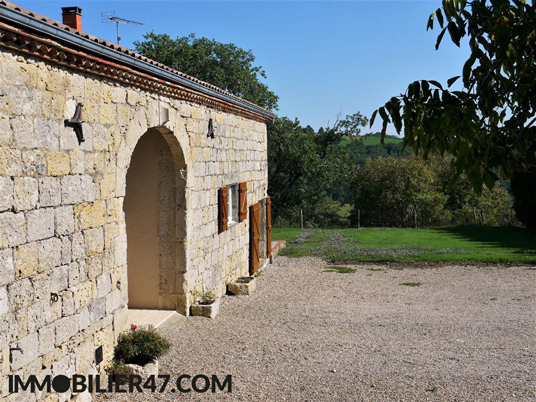 Verhuren  huis Prayssas 830€ +CH - Foto 5