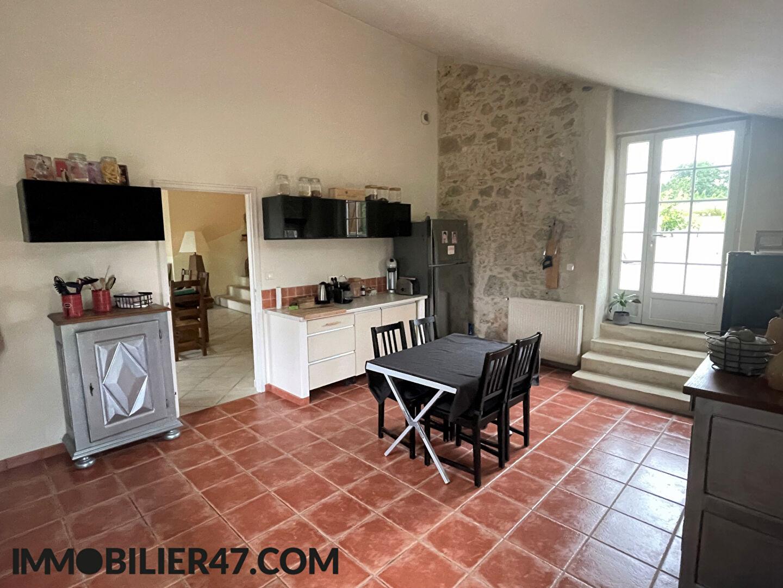 Verhuren  huis Prayssas 830€ +CH - Foto 7