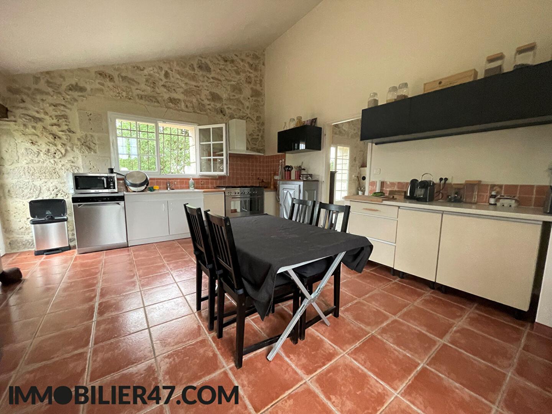 Verhuren  huis Prayssas 830€ +CH - Foto 8