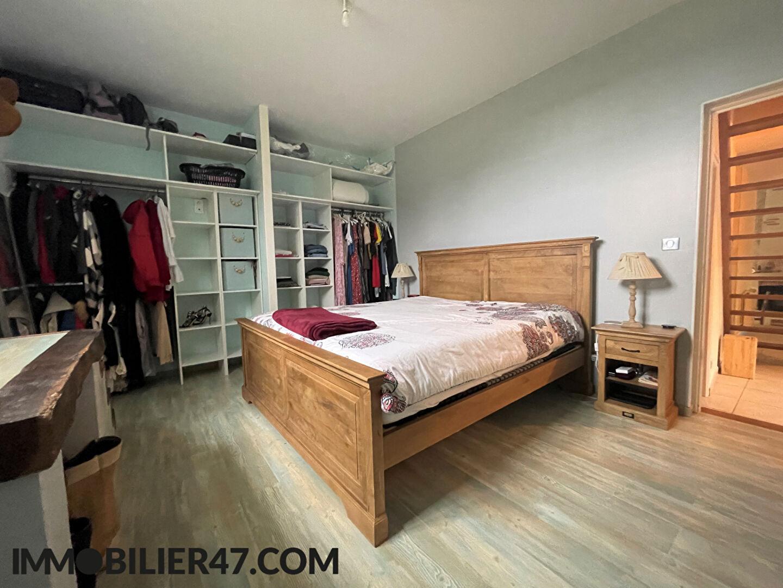 Verhuren  huis Prayssas 830€ +CH - Foto 9