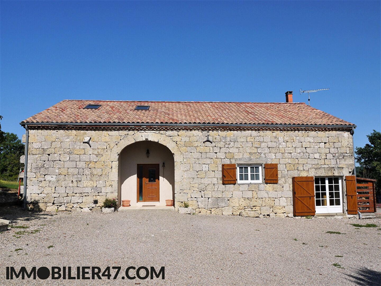 Verhuren  huis Prayssas 830€ +CH - Foto 15