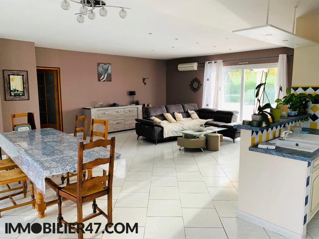 Verkoop  huis Sainte livrade sur lot 299000€ - Foto 3