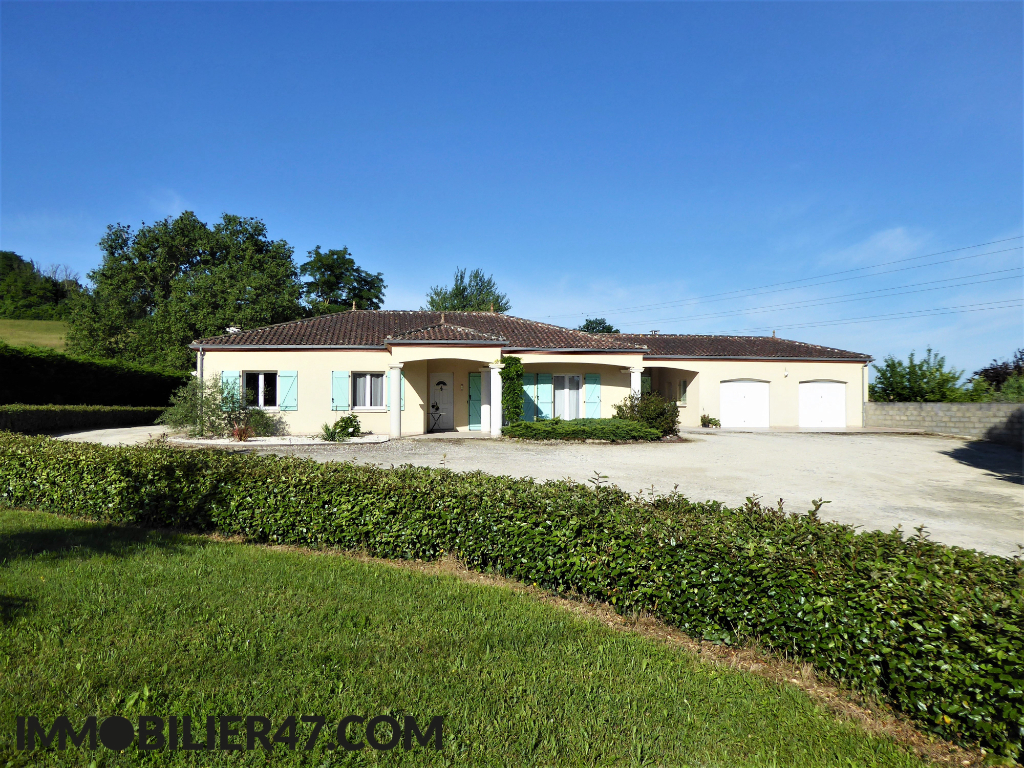 Verkoop  huis Sainte livrade sur lot 299000€ - Foto 5