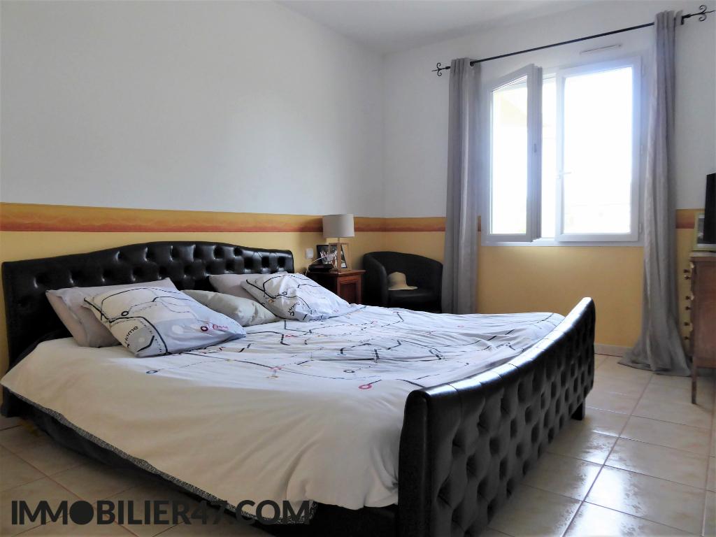 Verkoop  huis Sainte livrade sur lot 299000€ - Foto 7