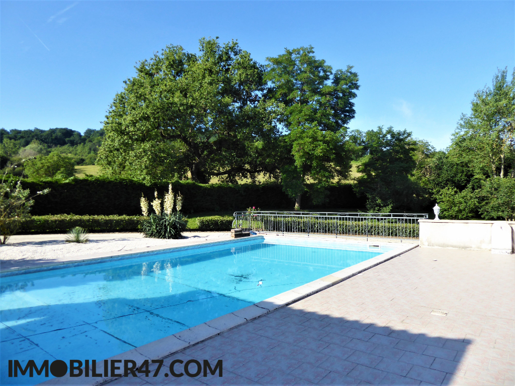 Verkoop  huis Sainte livrade sur lot 299000€ - Foto 16