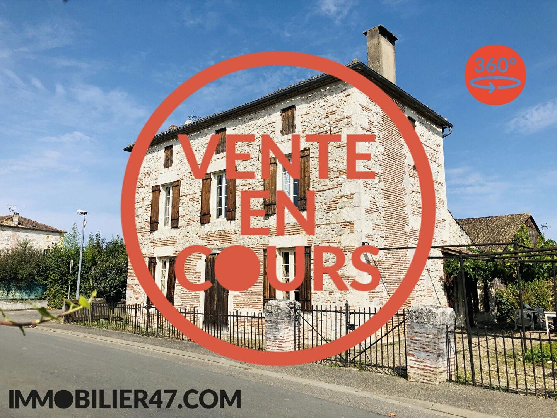 Sale house / villa Castelmoron sur lot 159900€ - Picture 1