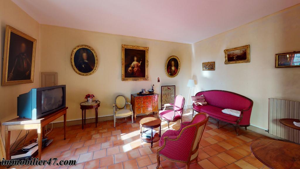Sale house / villa Castelmoron sur lot 159900€ - Picture 2