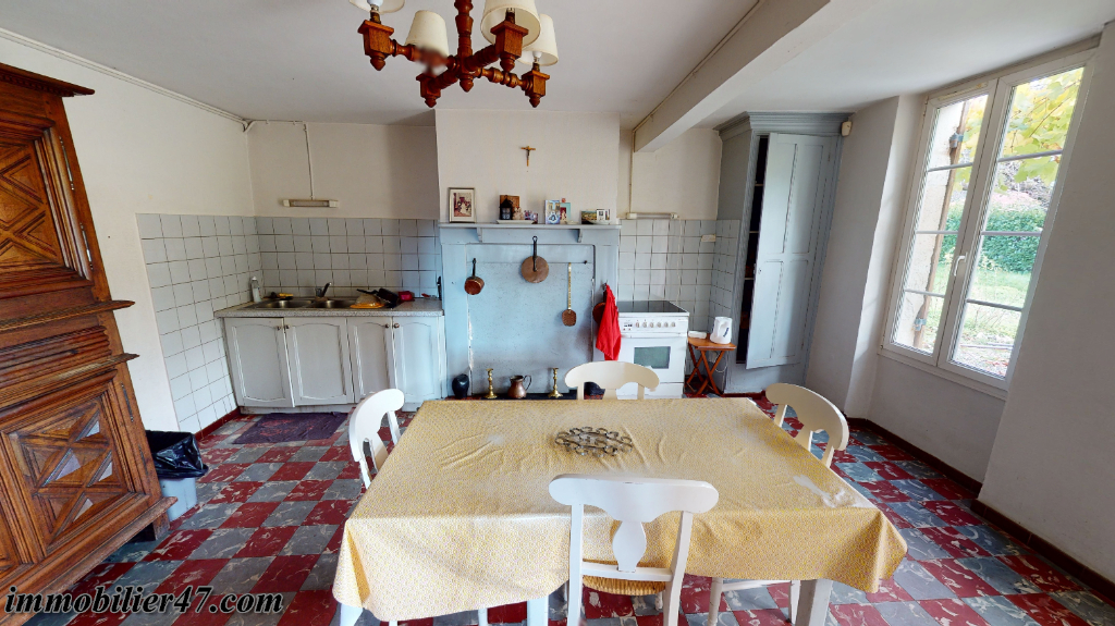 Sale house / villa Castelmoron sur lot 159900€ - Picture 3
