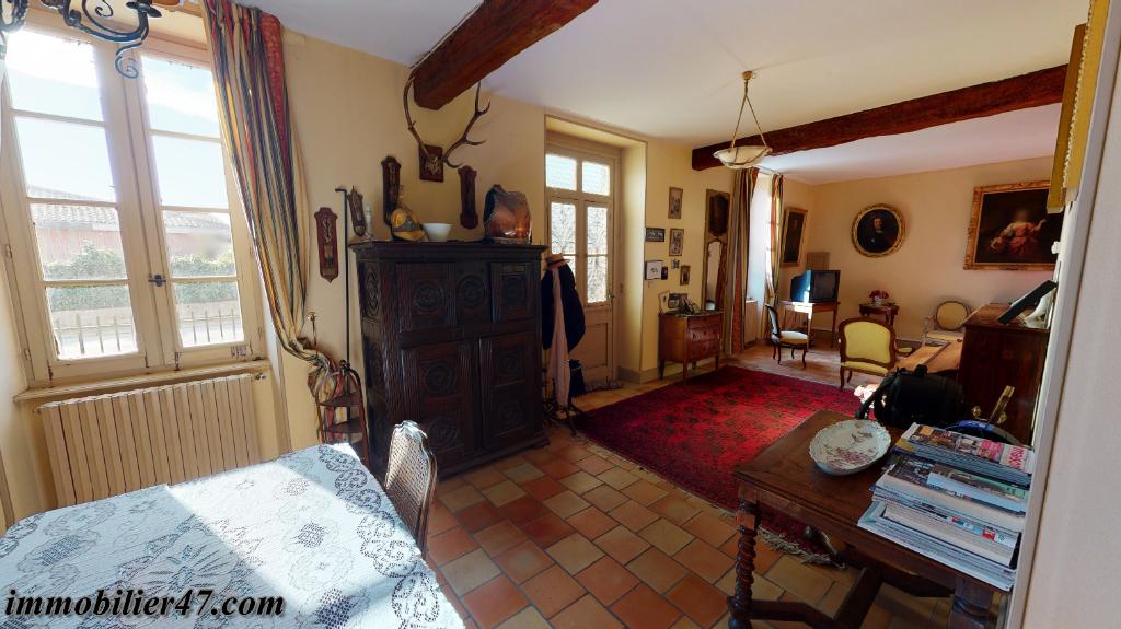 Sale house / villa Castelmoron sur lot 159900€ - Picture 4