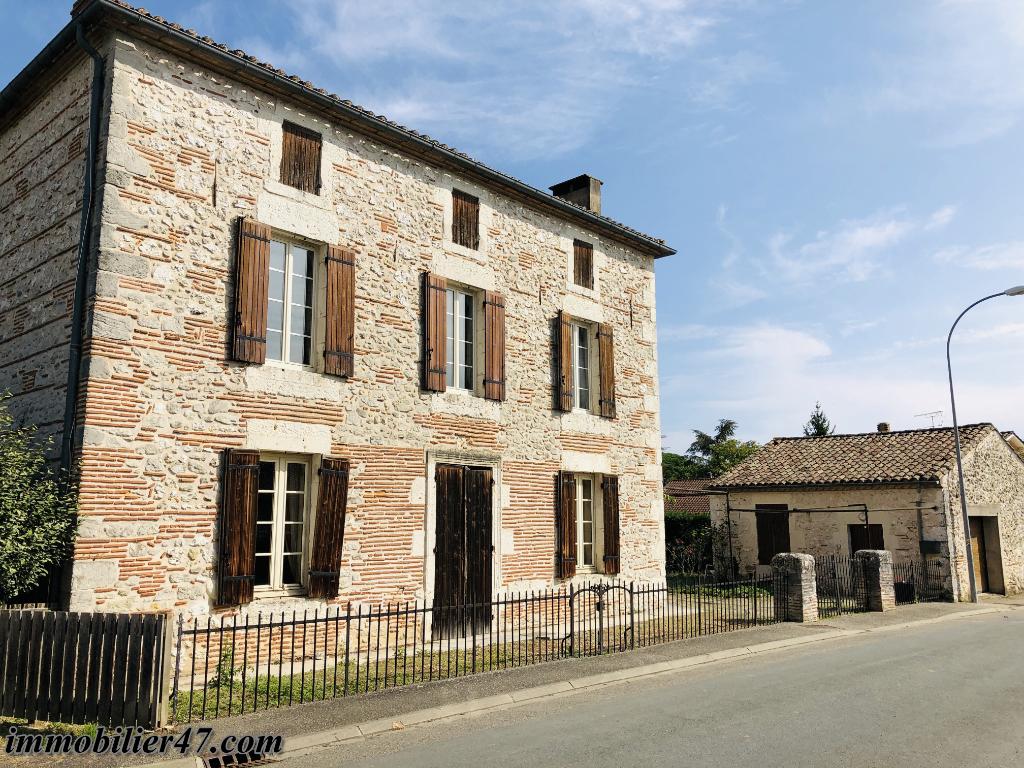 Sale house / villa Castelmoron sur lot 159900€ - Picture 5
