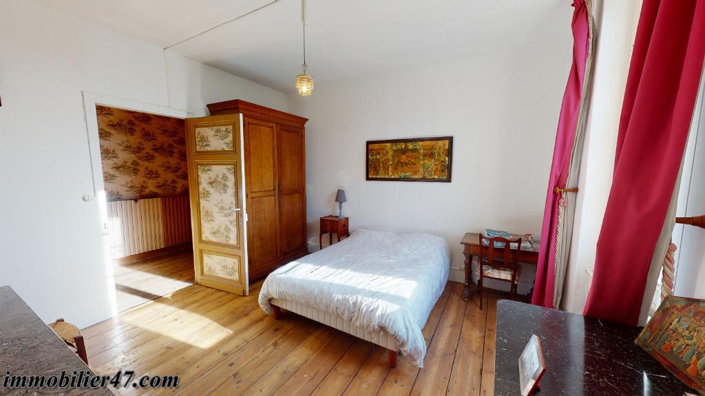 Sale house / villa Castelmoron sur lot 159900€ - Picture 7