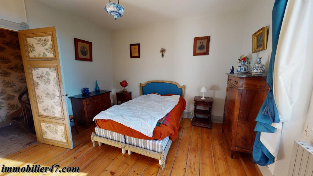 Sale house / villa Castelmoron sur lot 159900€ - Picture 8