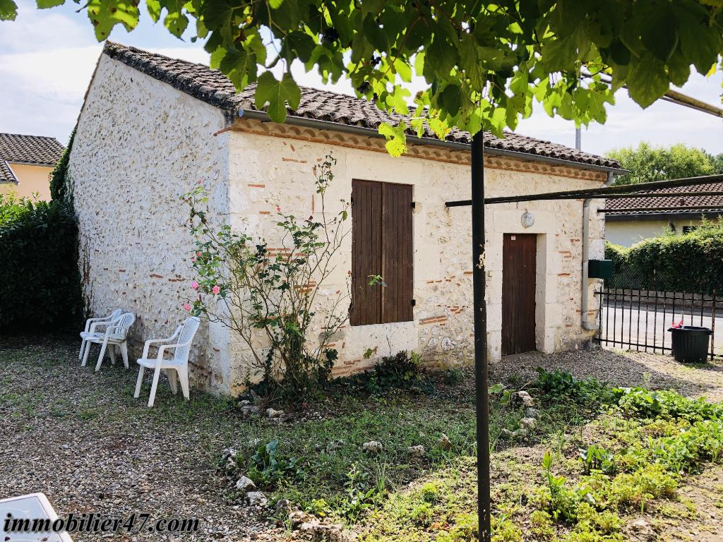 Sale house / villa Castelmoron sur lot 159900€ - Picture 10