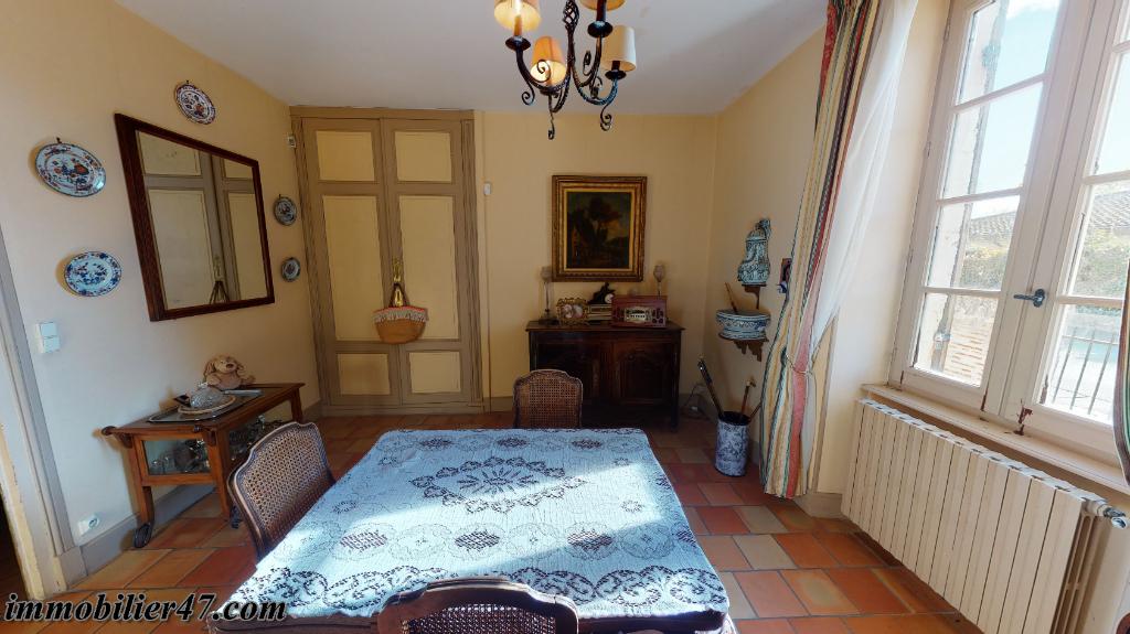 Sale house / villa Castelmoron sur lot 159900€ - Picture 11