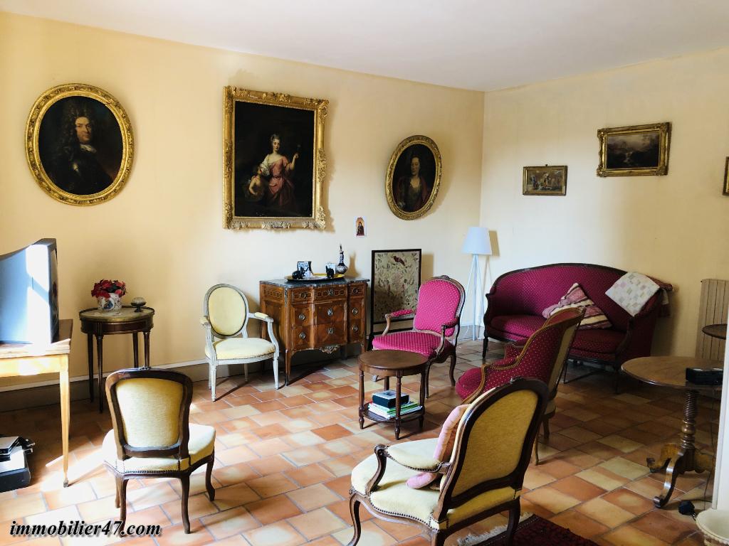 Sale house / villa Castelmoron sur lot 159900€ - Picture 12