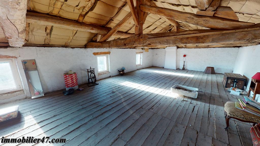 Sale house / villa Castelmoron sur lot 159900€ - Picture 13