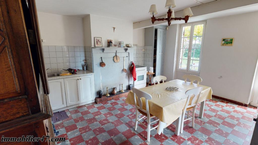 Sale house / villa Castelmoron sur lot 159900€ - Picture 14