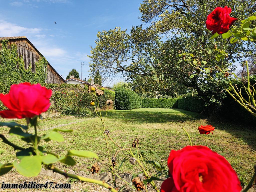 Sale house / villa Castelmoron sur lot 149000€ - Picture 15