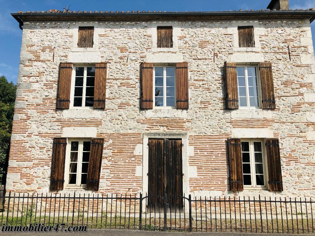 Sale house / villa Castelmoron sur lot 159900€ - Picture 16
