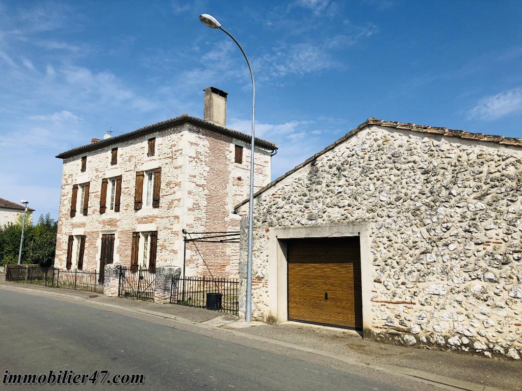 Sale house / villa Castelmoron sur lot 159900€ - Picture 17