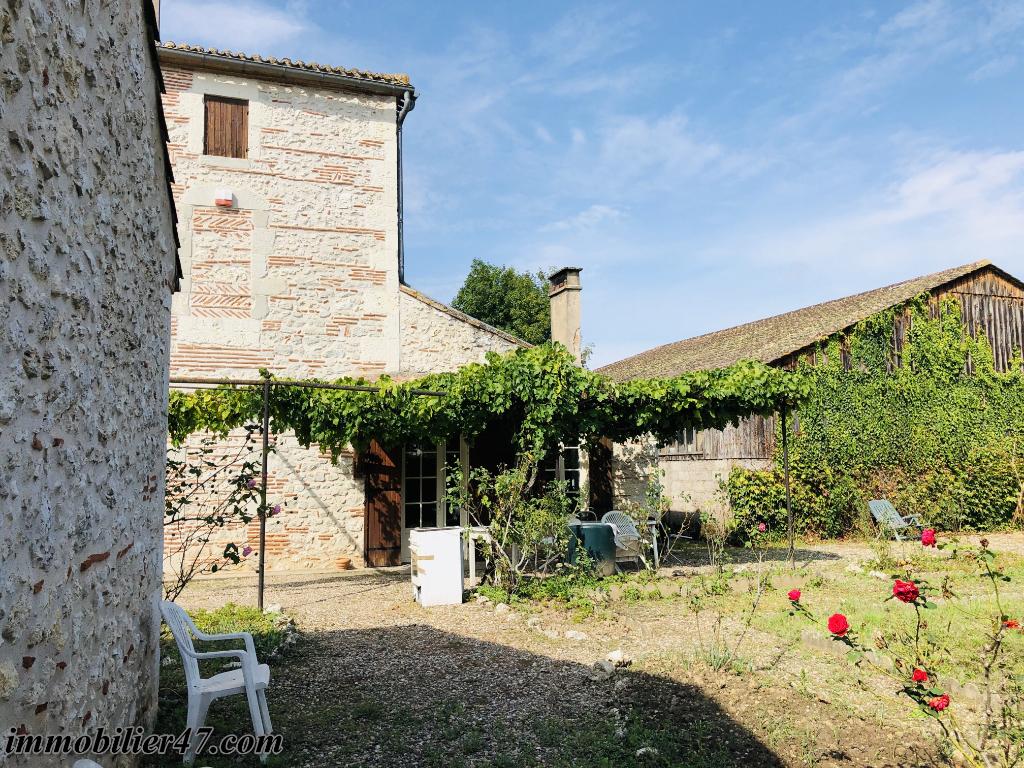 Sale house / villa Castelmoron sur lot 149000€ - Picture 18