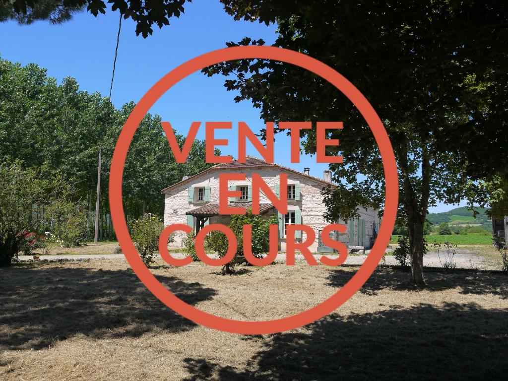Sale house / villa Castelmoron sur lot  - Picture 1