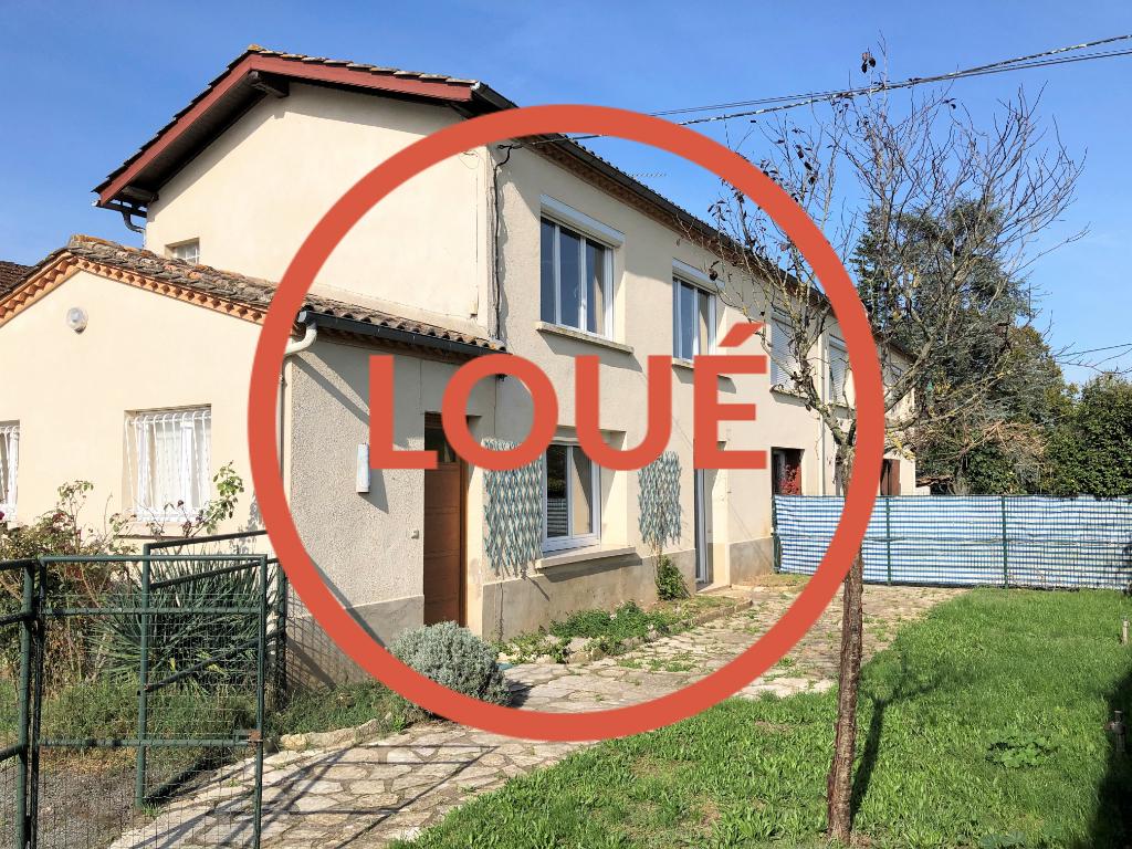Verhuren  huis Le temple sur lot 490€ +CH - Foto 1