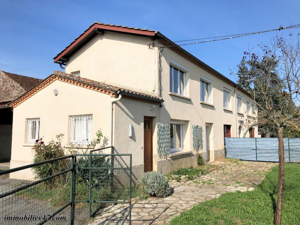 Verhuren  huis Le temple sur lot 490€ +CH - Foto 2