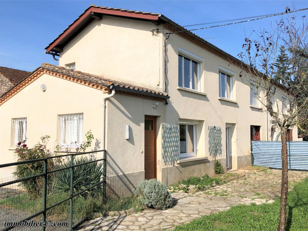 Verhuren  huis Le temple sur lot 490€ +CH - Foto 3