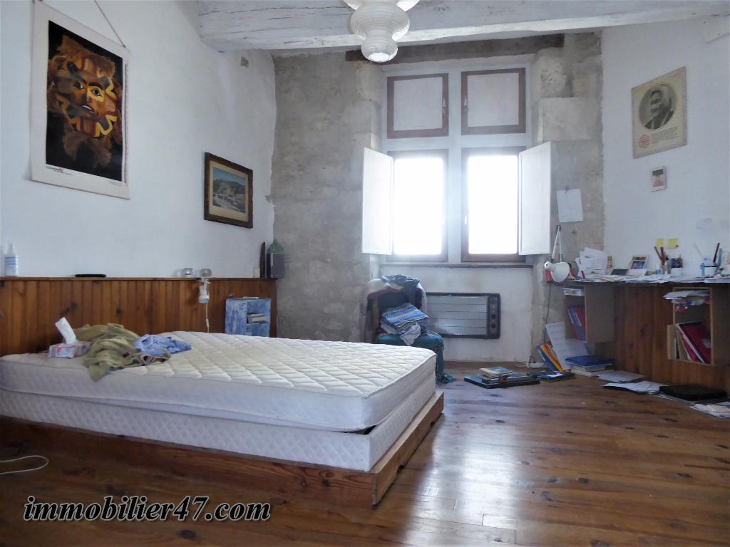 Vente maison / villa Montpezat  - Photo 4