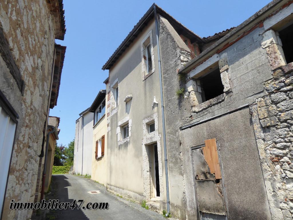 Vente maison / villa Montpezat  - Photo 5