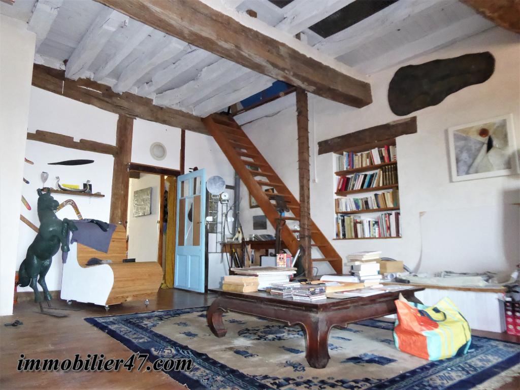 Vente maison / villa Montpezat  - Photo 6
