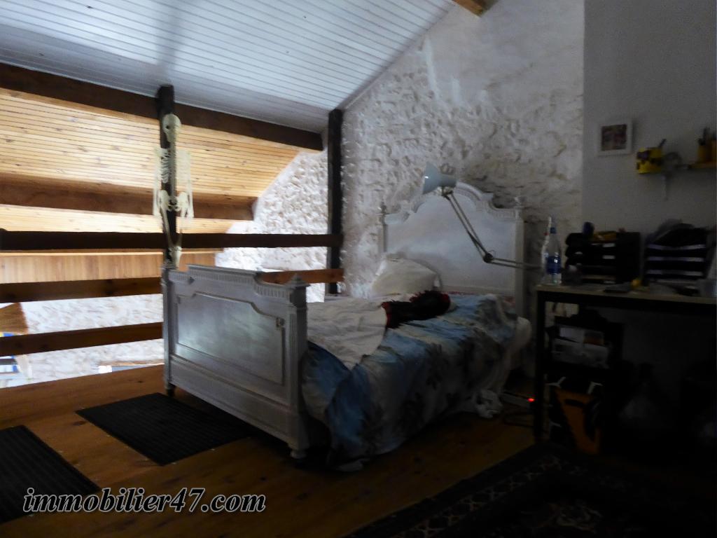Vente maison / villa Montpezat  - Photo 8