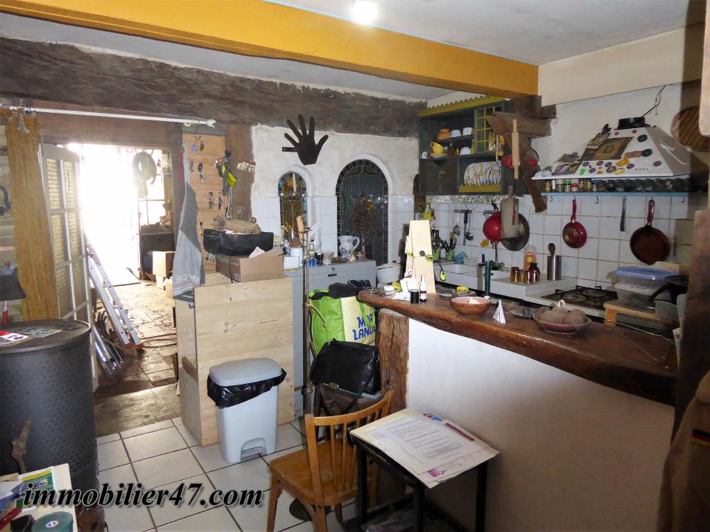 Vente maison / villa Montpezat  - Photo 9
