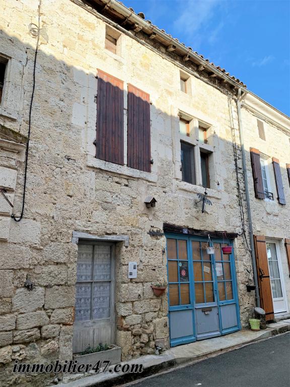 Vente maison / villa Montpezat  - Photo 10