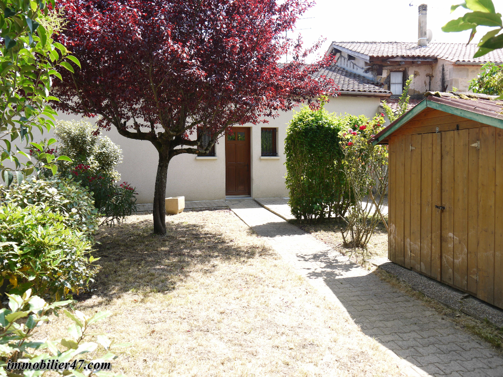 Location appartement Tombeboeuf 469€ CC - Photo 2