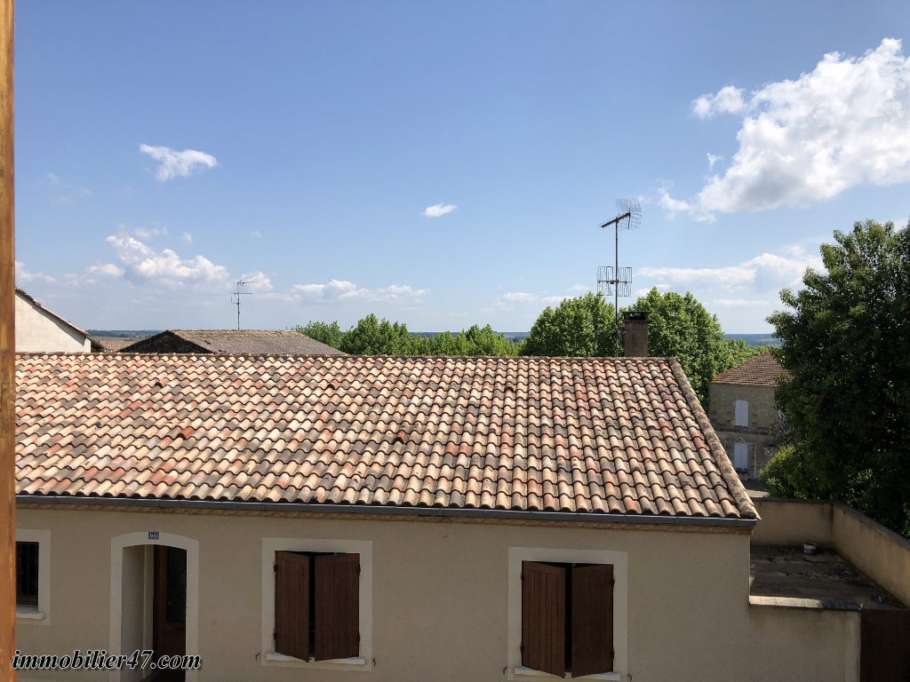 Rental apartment Tombeboeuf 469€ CC - Picture 15