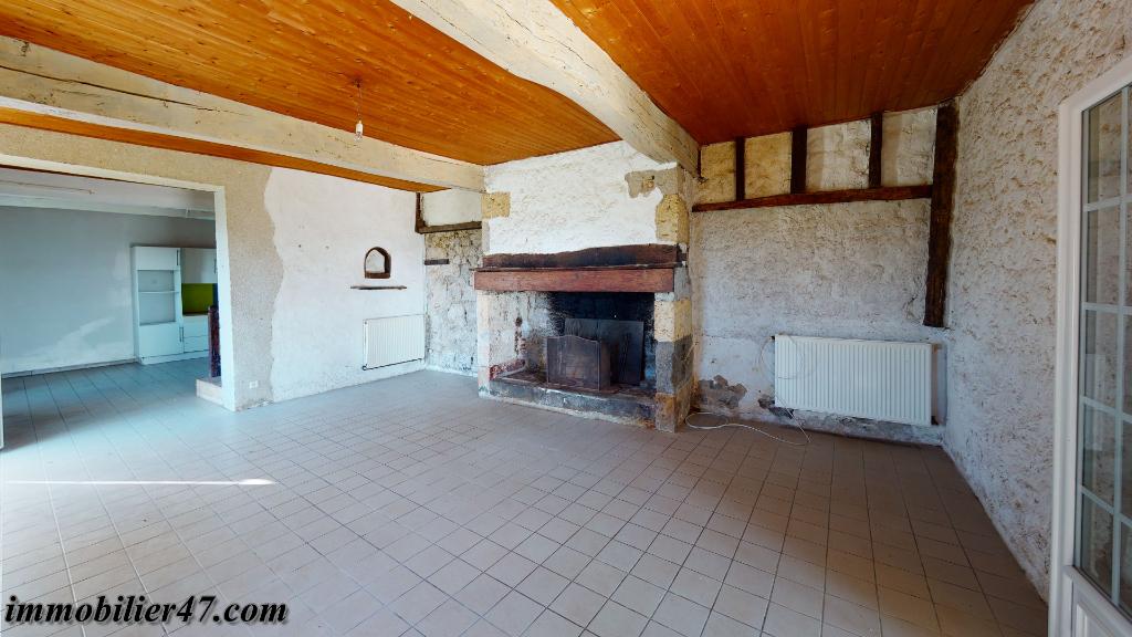 Sale house / villa Clermont dessous 169000€ - Picture 2