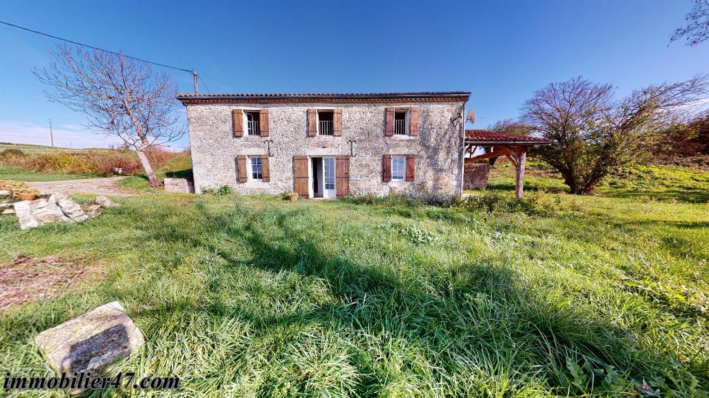 Sale house / villa Clermont dessous 169000€ - Picture 3