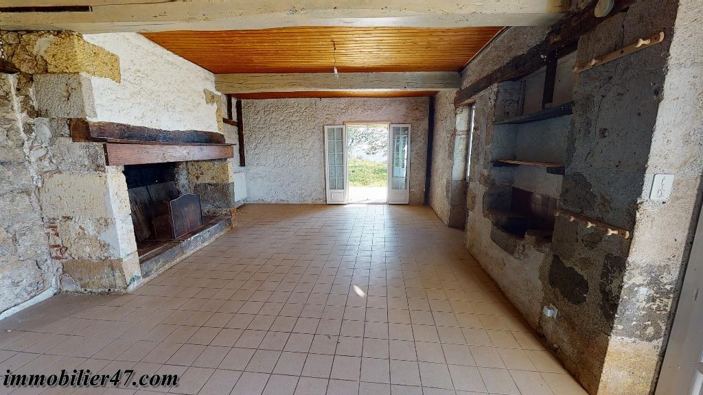 Sale house / villa Clermont dessous 169000€ - Picture 4