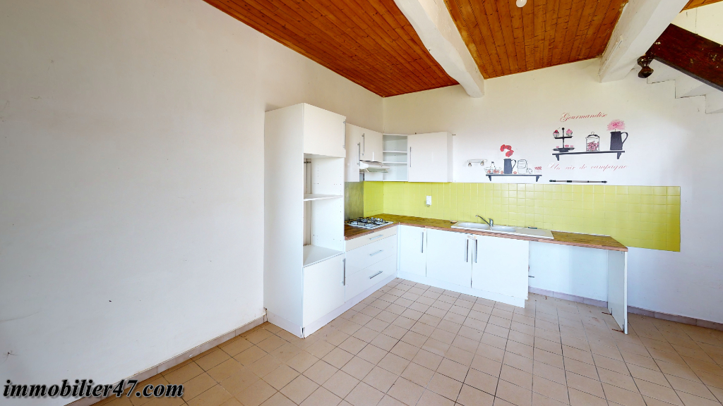 Sale house / villa Clermont dessous 169000€ - Picture 5