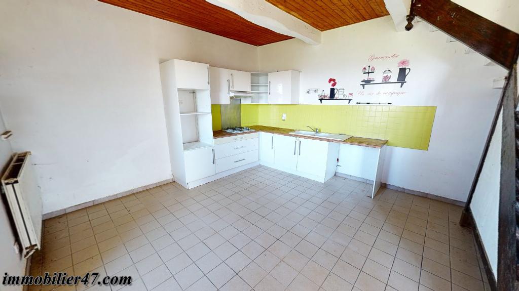 Sale house / villa Clermont dessous 169000€ - Picture 6