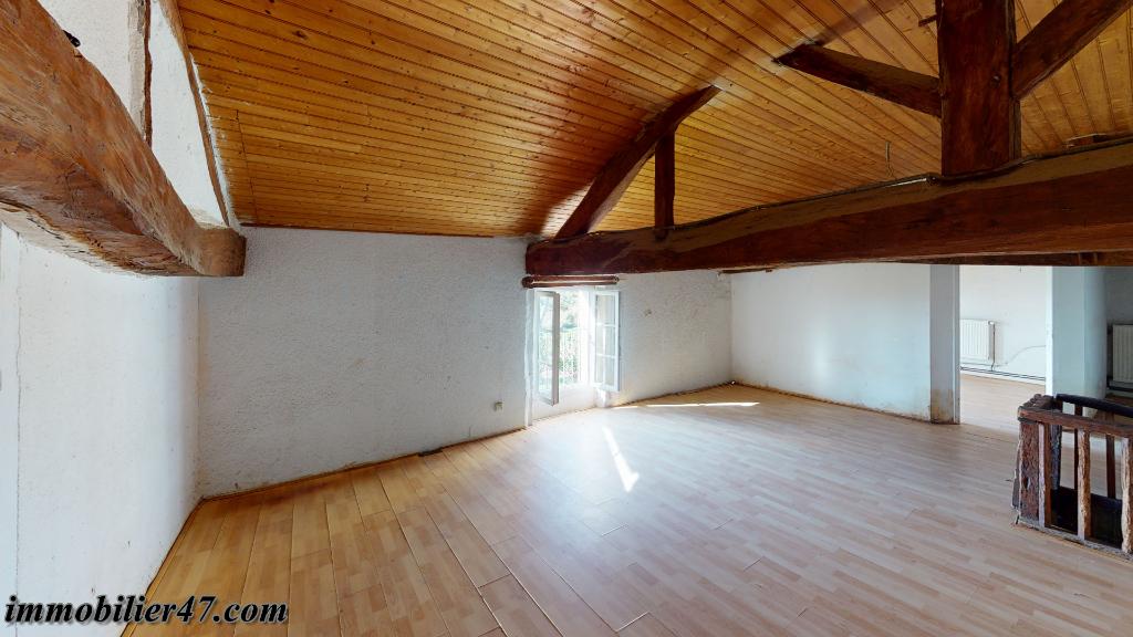 Sale house / villa Clermont dessous 169000€ - Picture 7