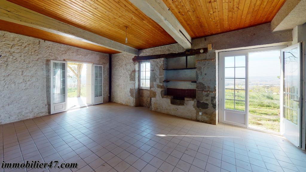 Sale house / villa Clermont dessous 169000€ - Picture 11