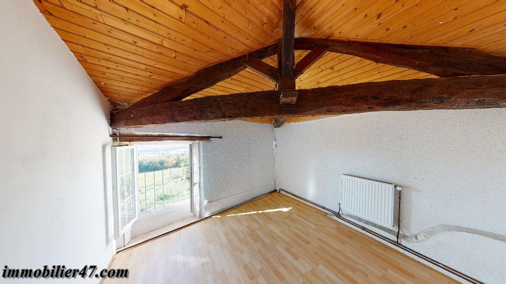 Sale house / villa Clermont dessous 169000€ - Picture 12