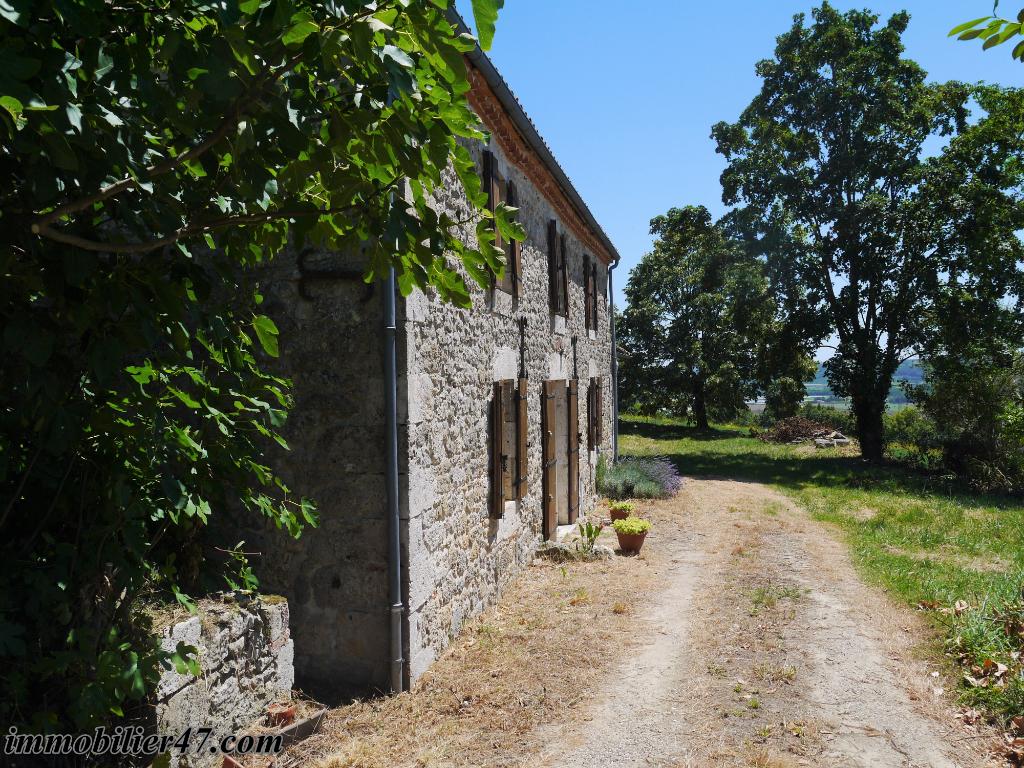 Sale house / villa Clermont dessous 169000€ - Picture 13